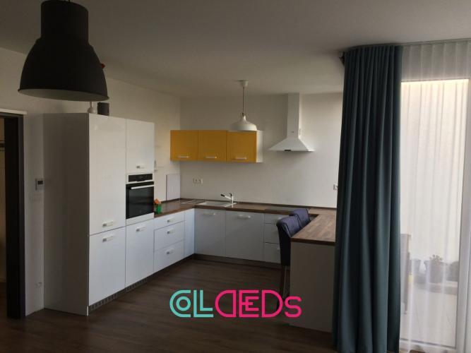 Reality COLLDEEDs rental – prenájom 2 izb. bytu v tichej zelenej lokalite Malého Dunaja s parkovacím mi