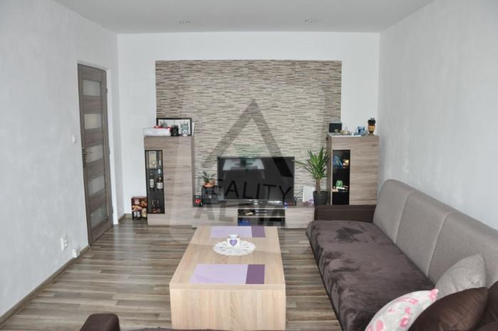 Reality 2-izbový byt byt, Žilina, Vlčince II