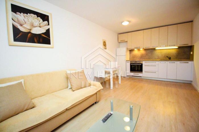 Reality 2 izb. byt v NOVOSTAVBE na Ružinovskej ul., BALKÓN, PARKING, VOĽNÝ IHNEĎ