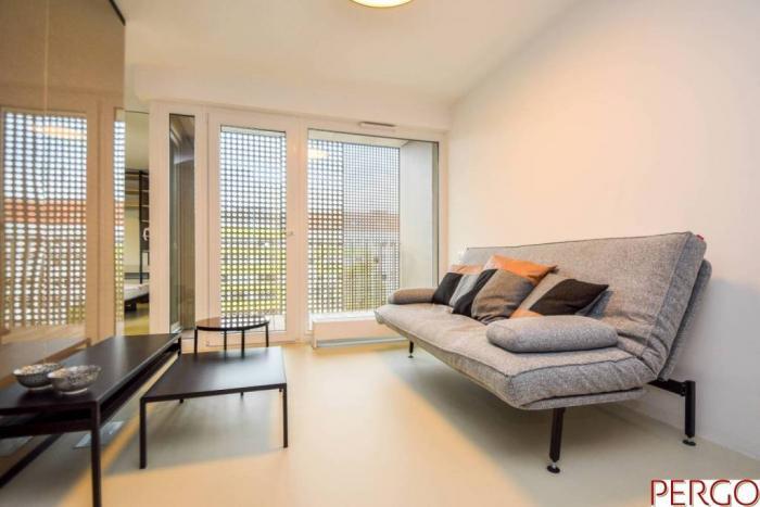 Reality 1,5 izbový byt v rezidencii Pri Mýte