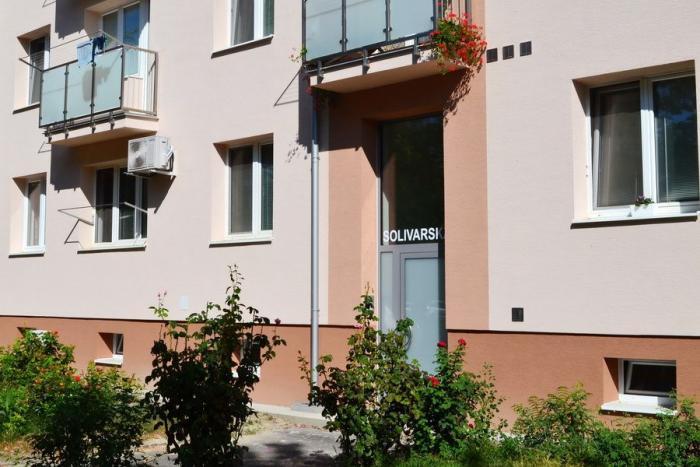 Reality BA Solivarská – (63,5 m2) pekný, útulný 2 izbový byt s balkónom.