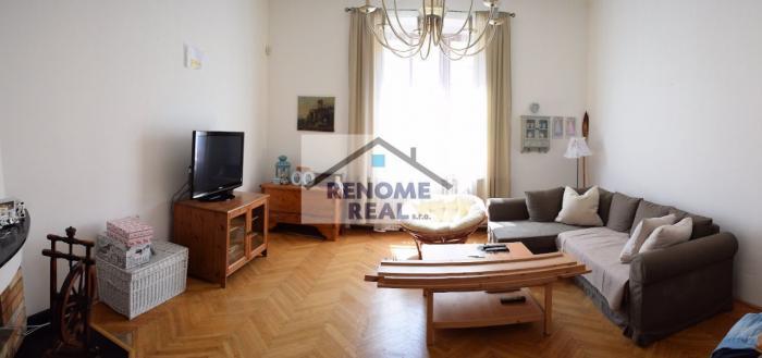 Reality 4 - izbový byt v centre Žiliny