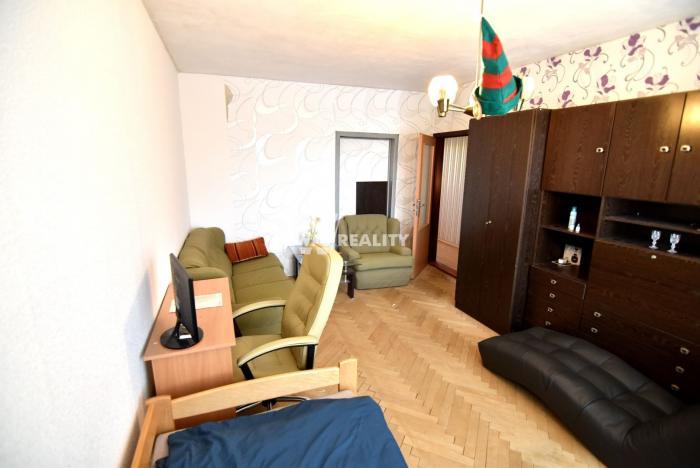 Reality 3 izb. byt s loggiou /72m2/ Žilina - Vlčince