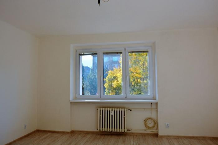 Reality 3-izbový na Sídlisku, kompletná rekonštrukcia
