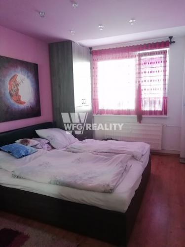 Reality 4 izbový zrekoštruovaný  byt /84m2/ - Solinky