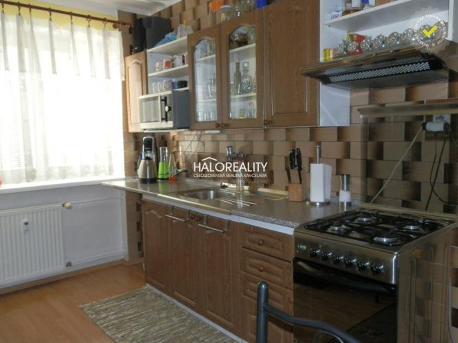 Reality Predaj, dvojizbový byt Prievidza, Staré Sídlisko
