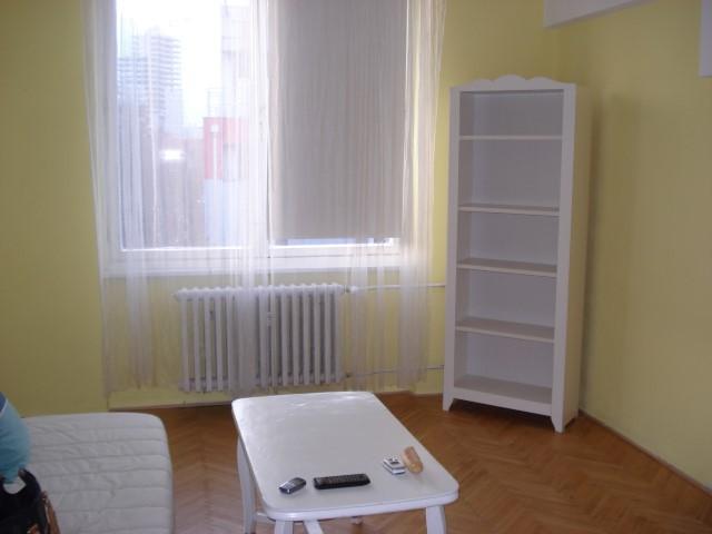 Reality 2-izbový byt byt, Bratislava, Ružinov, Niťová