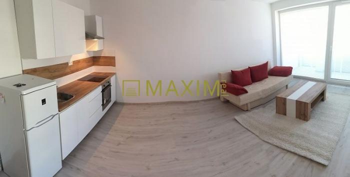Reality 2- izbový byt na Pannónskej ulici