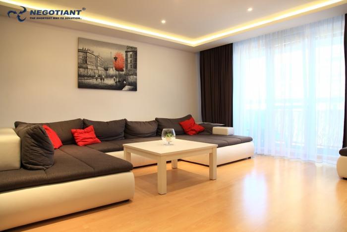 Reality Na predaj 3 izbový byt na ulici Trnavského v mestskej časti Bratislava - Dúbravka