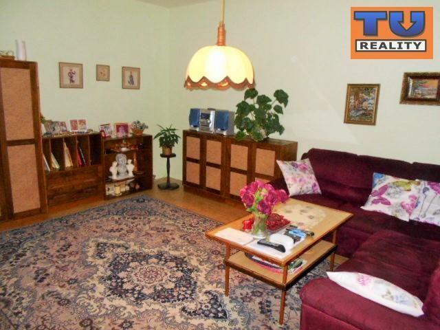 Reality 2-izb. byt s loggiou, 47m2, pôvodný stav, Ružomberok-Klačno, CENA: 43 000 €