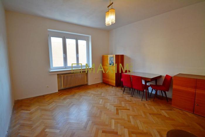 Reality 2,5 - izbový byt - Medená ulica