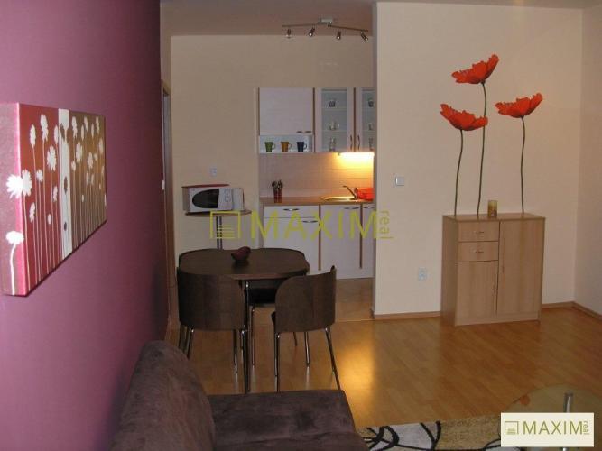 Reality 2-izbový byt na Janka Alexyho