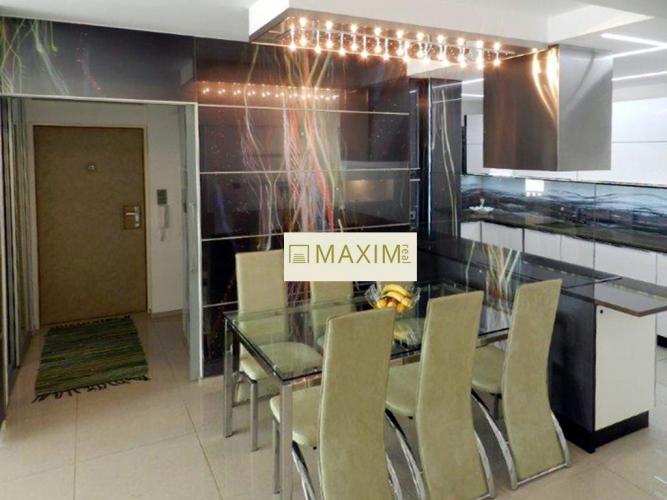 Reality Luxusný 3- izbový byt na  ulici Fialkové údolie