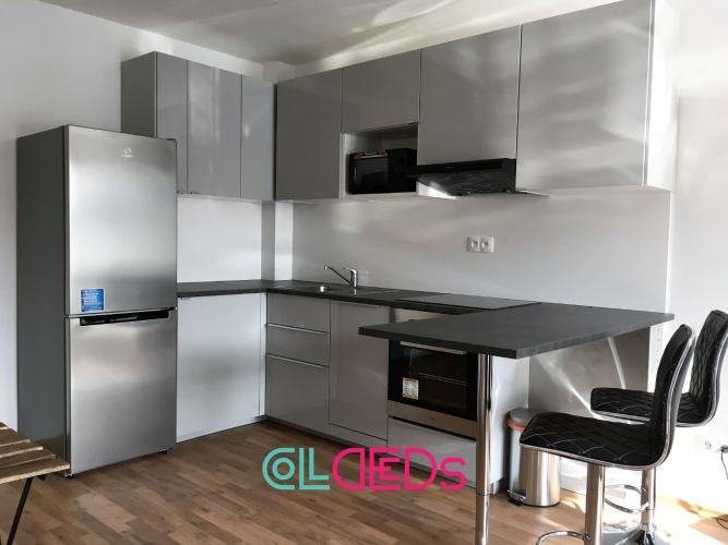 Reality COLLDEEDs rental –  útulný 2 izb. byt v novostavbe na zač. Petržalky, 1 zástavka električky
