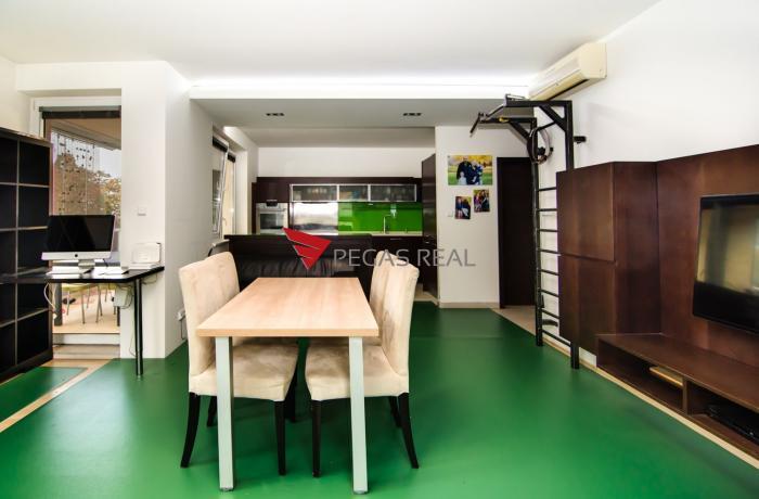 Reality 3 izbový byt v Ružinove na Tomašikovej ulici