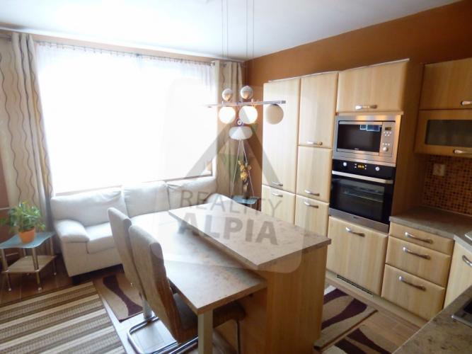 Reality 1-izbový byt byt, Nitra, Chrenová
