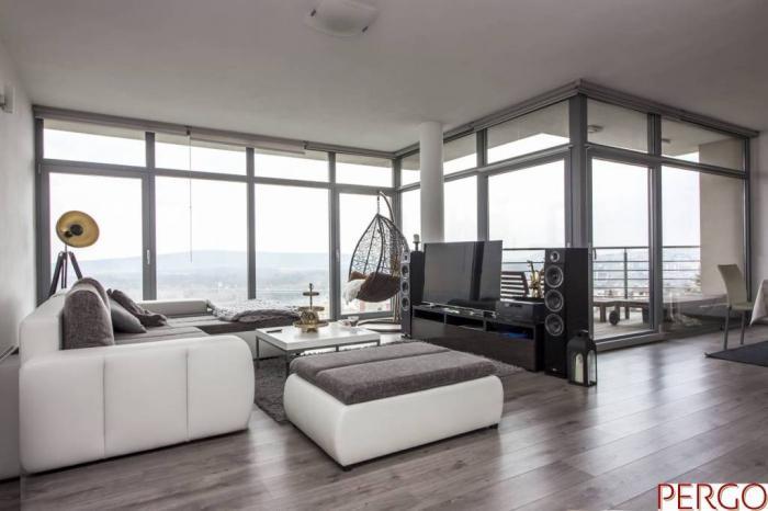 Reality Exkluzívny byt s výhľadom na Dunaj