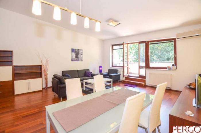Reality Priestranný 2-izbový byt v Slávičom údolí
