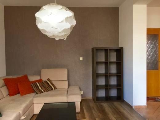 Reality COMFORT LIVING ponúka - Kompletne zariadený 2 izbový byt v NOVOSTAVBE na Matejkovej ulici