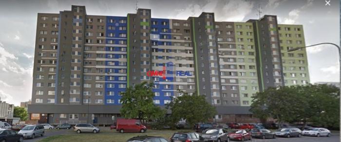 Reality Predaj 3 izbový byt Bratislava-Petržalka, Nobelovo námestie, Aupark, Digital Park