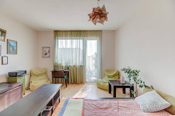 Reality 360° VP:: Slnečný 1-izbový byt NOVOSTAVBA, BA II. Ružinov, Polárna ul.