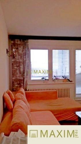 Reality 2-izbový byt na Pribišovej ulici