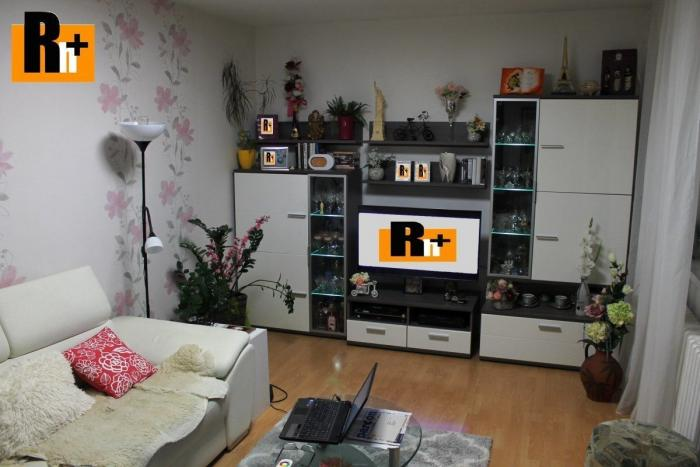 Reality Reality holding+ ponúka 3 izbový byt na predaj Trenčín Juh gen. Svobodu - zrekonštruovaný