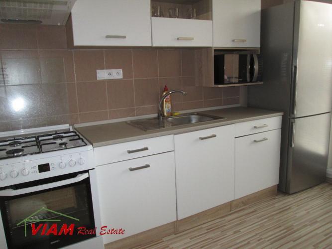 Reality Na predaj 3 izbový byt, Trenčín, Juh, kompletná rekonštrukcia