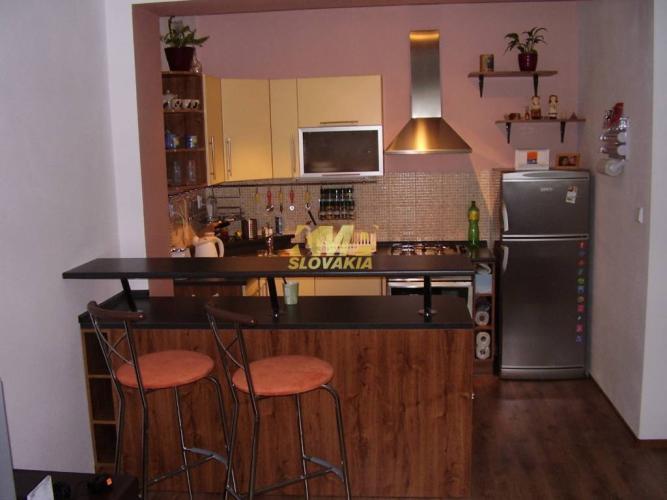 Reality Na prenájom 1 izbový byt v novostavbe, Bratislava V – Petržalka