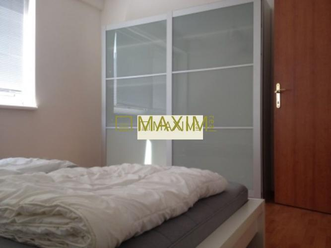 Reality Ihneď voľný 2-izbový byt na Kazanskej ulici