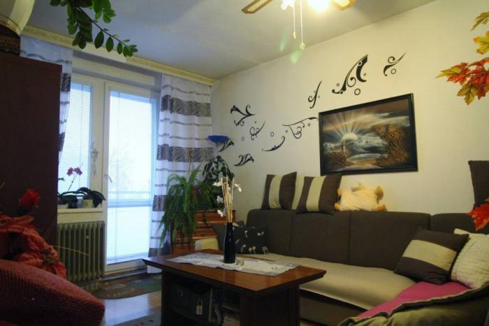 Reality Predaj 3,5 izbový byt, bonus pozemok 820m2, Prešov