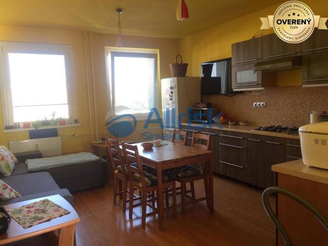 Reality Predaj 3 izb. bytu v Nitre
