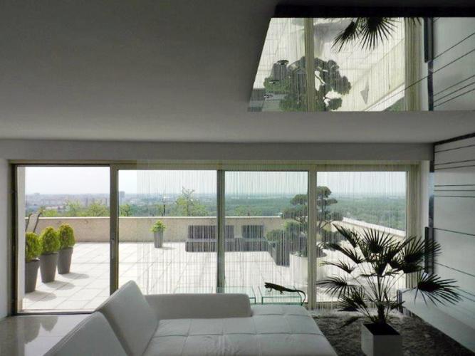 Reality COMFORT LIVING ponúka - Nadštandardný 3 izbový byt vo Fialkovom údolí