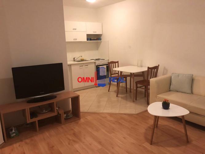 Reality Prenájom zariadený 1 izbový byt centrum Dunajská Streda.
