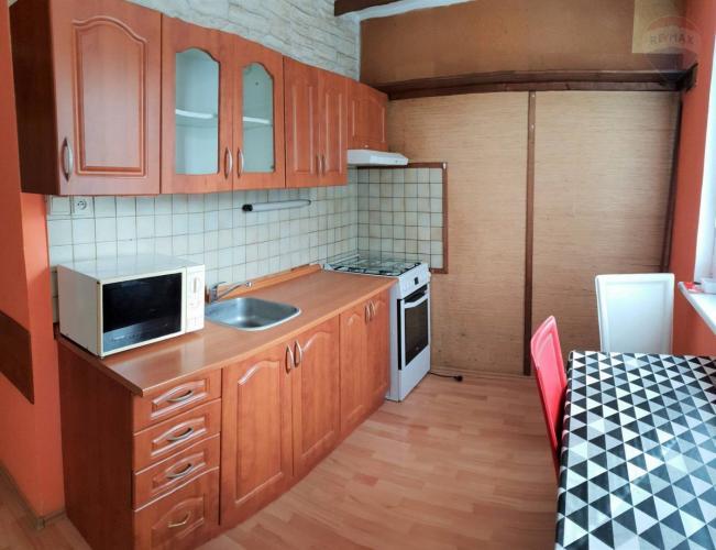Reality 2 - izbový byt po čiastočnej rekonštrukcii