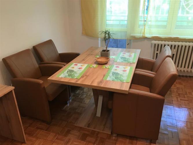 Reality 2,5 - izbový byt,  67 m2, BA II - RUŽINOV, Jesenna ulica, BALKON