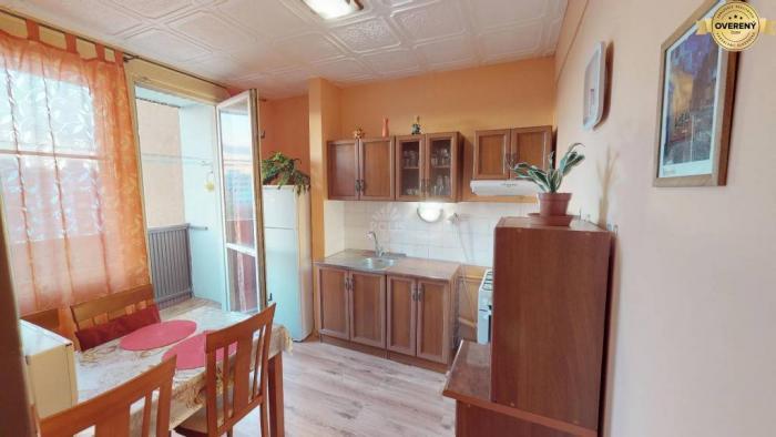 Reality 3-izbový byt, Markova, predaj, Markova, Petržalka