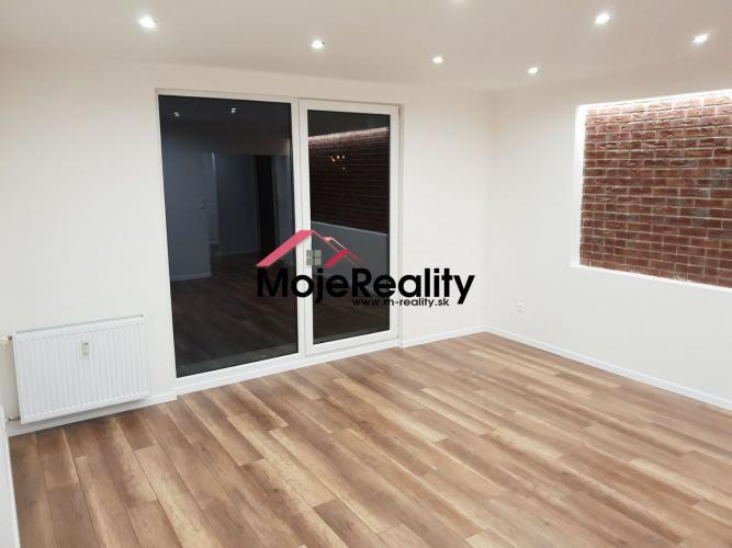 Reality Krásny 2 KK izbový byt priamo v centre mesta Trenčín