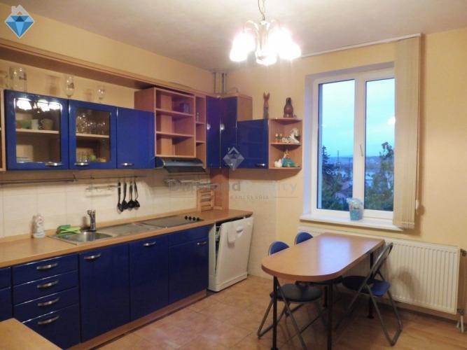 Reality Na prenájom 3-izbový byt 105 m2, Hurbanova, Sever, Košice I