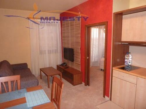 Reality 2-izb. byt s dvomi balkónmi vo Veľkej Lomnici
