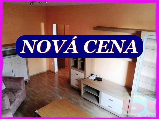 Reality : Pri rýchlom jednaní možnosť dohody na cene!!!  : Na predaj 2 izb zariadený byt, 53m2, komplet