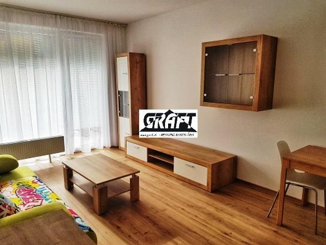 Reality 1-izb. byt Bajkalská ul. - Ružinov / NOVOSTAVBA /