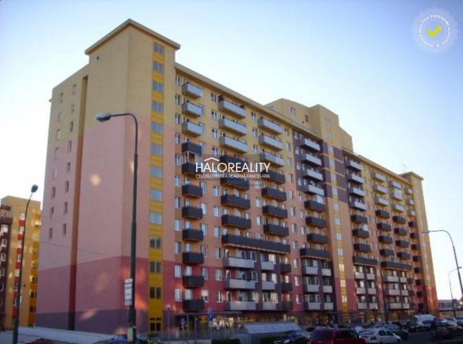Reality Predaj, jednoizbový byt Petržalka, Bratislava V, Lúky, Vyšehradská - NOVOSTAVBA