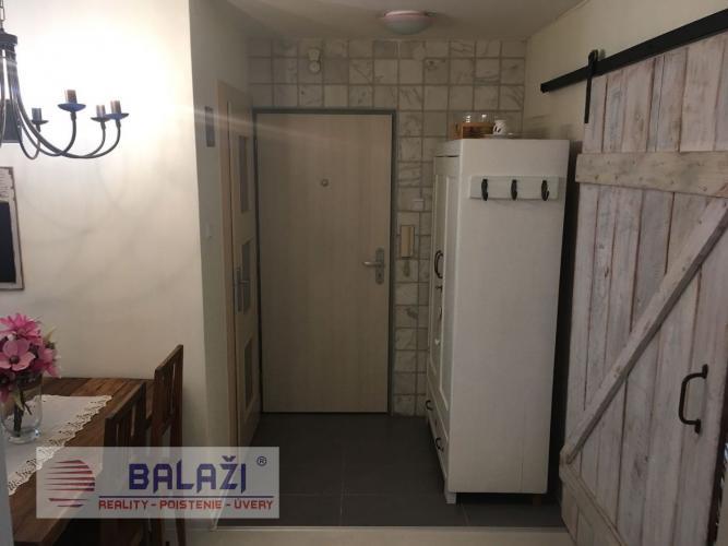 Reality Martin-Sever predaj 3 izbový byt 73m2
