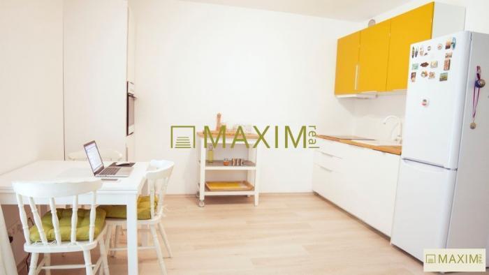 Reality 1 izbový byt na ulici Pri Hrubej lúke