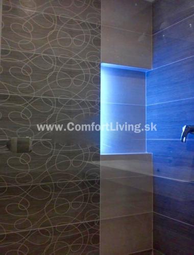 Reality COMFORT LIVING ponúka - Priestranný kompletne zrekonštruovaný 3 izbový byt na Rajeckej ulici