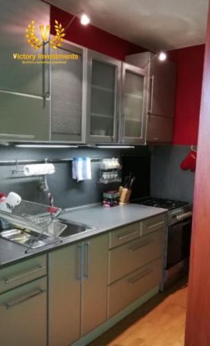 Reality Predaj! Kompletne zrekonštruovaný 2i byt na Mládežníckej Banská Bystrica