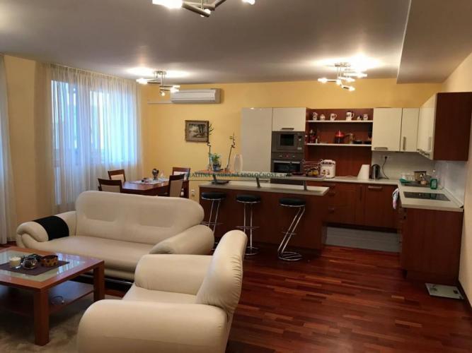 Reality 3-izbový byt, Záhradnícka, predaj, Záhradnícka, Ružinov