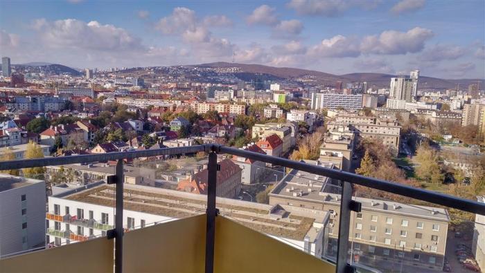 """Reality - NOVOSTAVBA – 2-izb.byt - PARKING -  """"City Park""""- BBC - Plynárenská ul. - NETreal.TK -"""