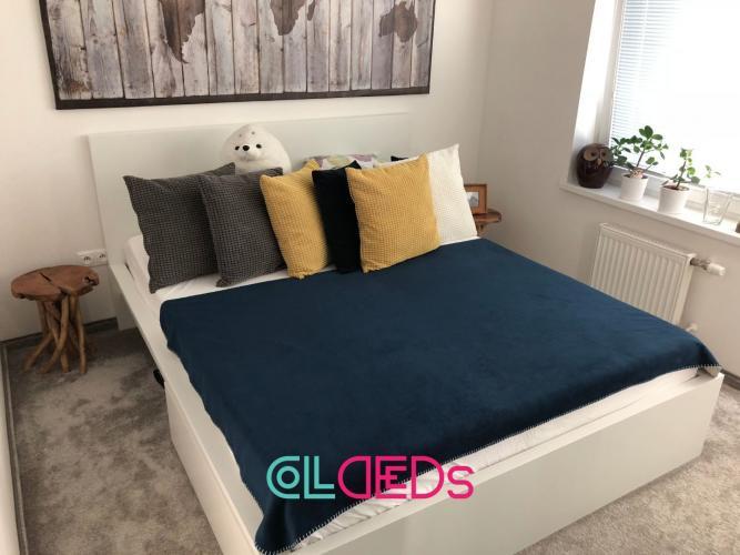 Reality COLLDEEDs rental – prenájom pekného útulného 2 izb. bytu v novostavbe v tichej lokalite rodinn